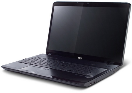 Acer Aspire AS8940G-6865 Core i7 Notebook