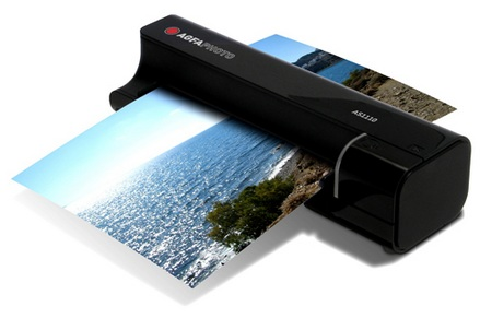 AgfaPhoto intros four Portable Scanners