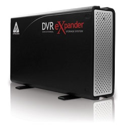 Apricorn DVR Expander for DirecTV