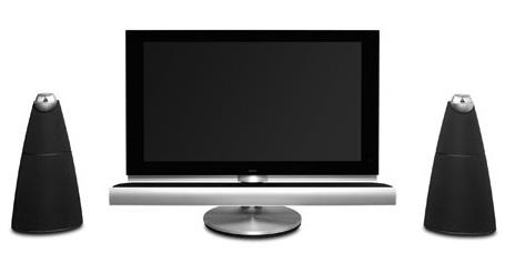 Bang & Olufsen BeoVision 7-55 LED HDTV