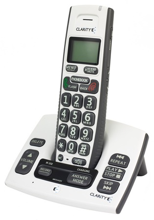 Clarity D613 DECT Amplified Phone