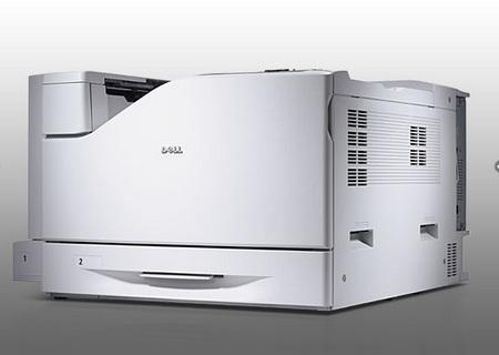 Dell 7130cdn LED color printer
