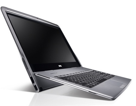 Dell Adamo XPS 13 Now Available