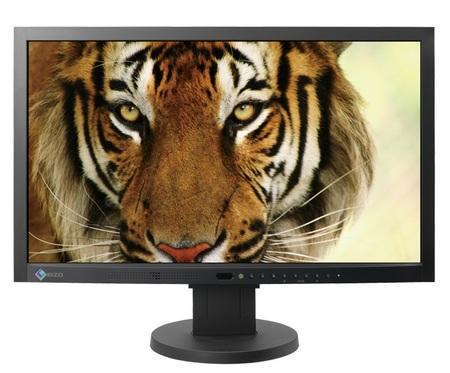 EIZO FlexScan EV2334W-T 23-inch Full HD LCD Display