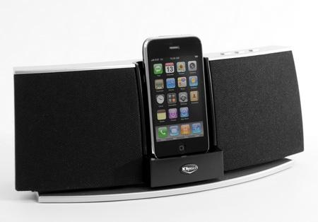 Klipsch iGroove SXT iPod Speaker