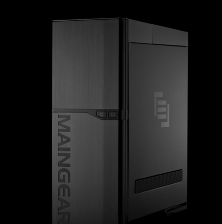 MainGear SHIFT Core i7 Personal Supercomputer