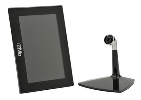 Mimo iMo Pivot Touch 7-inch Mini-Monitor