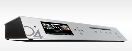 Olive 4HD Hi-Fi Music Server