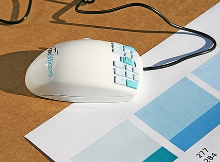 OpenOfficeMouse multi-button application mouse