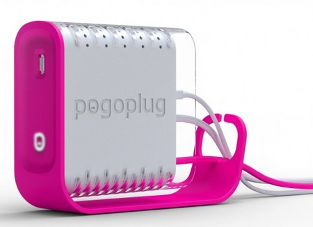 Pogoplug Second Generation Launched