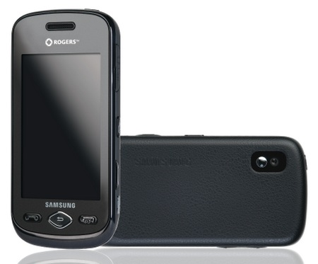 Samsung Forever Touchscreen Phone for Rogers