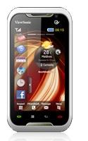 ViewSonic V901 WM6.5 Smartphone