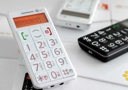 iNO CP09 Mobile Phone for Elderly