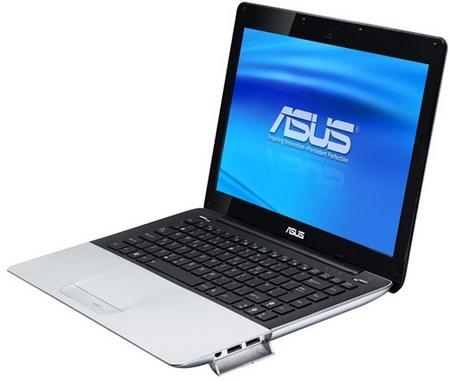 Asus UX30 Ultra Slim Notebook
