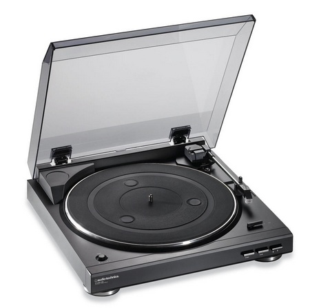 Audio-Technica AT-LP2D-USB LP-to-Digital Recording System
