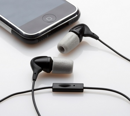 Comply NR-10i Earphones for iPhone