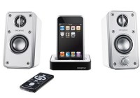 Creative GigaWorks HD50i Compact ipod Desktop Speakers