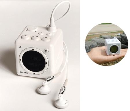 DoDoNa S-100 MP3 Player