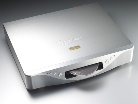 Esoteric RZ-1 Integrated SACD Music System
