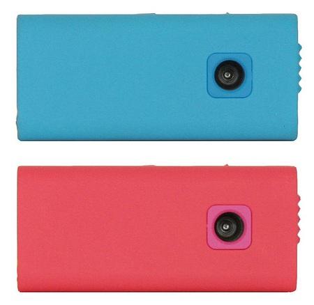 Exemode SQ28m Mini Digital Camera colors