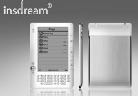 Insdream SX601 6-inch e-book reader