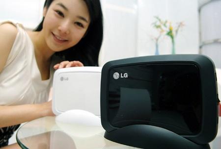 LG XG1 Chic External Hard Drive