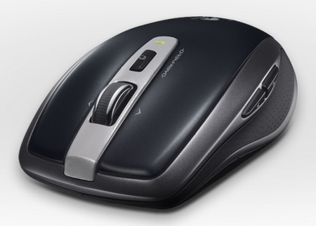 Logitech Anywhere Mouse M905