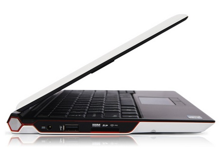 Moneual MiNEW N20U Netbook