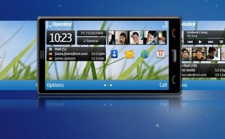 Nokia 2010 Symbian UI Sneak Peak