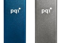 PQI Cool Drive U366 USB 3.0 Flash Drive