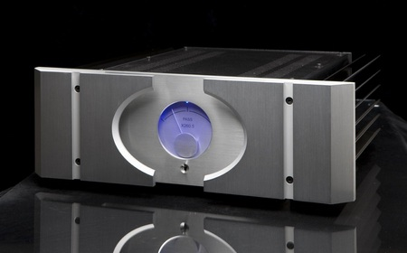 Pass Labs X260.5 Mono Power Amplifier