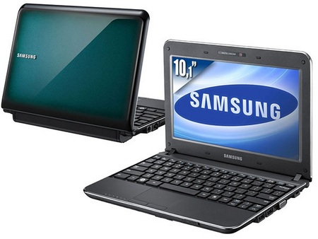 Samsung N220 Pine Trail Netbook Spotted
