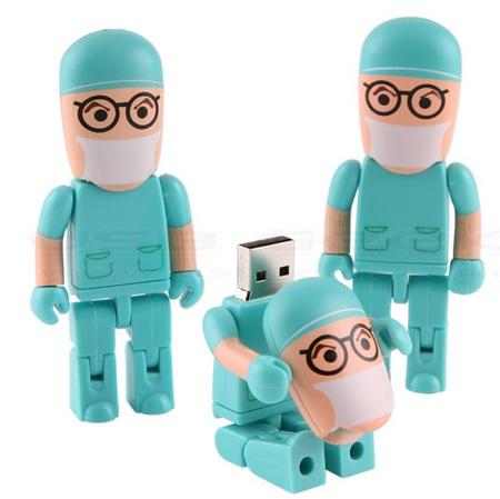 Surgeon USB Falsh Drive