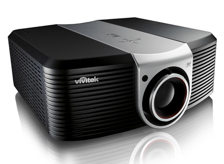 Vivitek H9080FD Full HD LED Projector