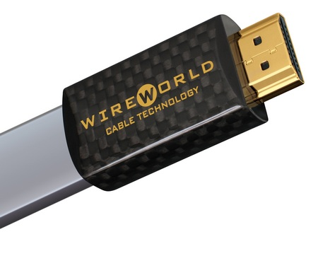 Wireworld Platinum Starlight HDMI Cable