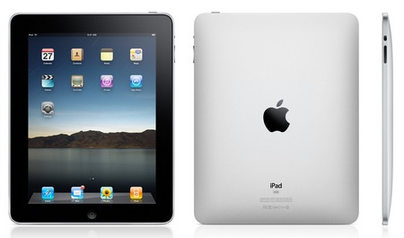 Apple iPad Tablet Device WiFi model