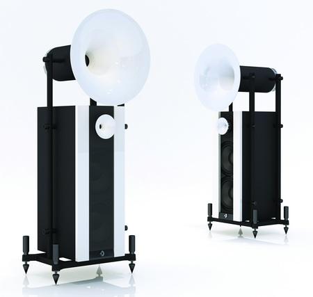 Avantgarde Acoustics G2 Series Speakers