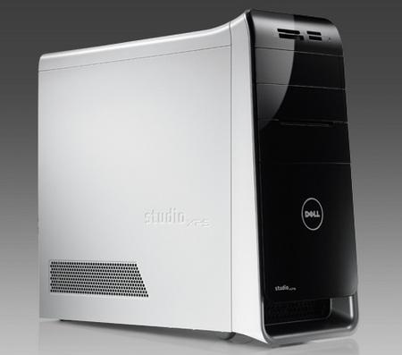 Dell Studio XPS 8100 Core i7 i5 Desktop PC