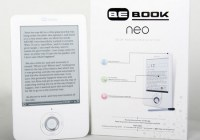 Endless Ideas BeBook Neo WiFi e-Reader