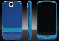 Google Nexus One gets ColorWare