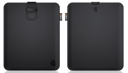 Griffin Elan Sleeve slipcover case for ipad