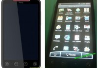 HTC Supersonic Android Phone Spotted