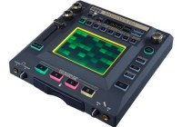 Korg Kaossilator Pro track-making tool