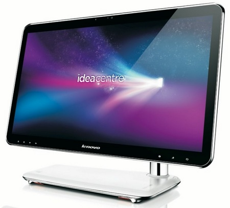 Lenovo IdeaCentre A300 All-in-one PC