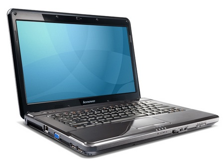 Lenovo IdeaPad G455A-M320 AMD Notebook for China