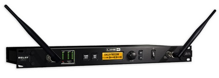 Line 6 Relay G90 Digital Guitar Wireless System