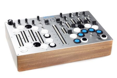 Moldover Mojo Custom MIDI Controller