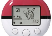 Nintendo Pokewalker accessory
