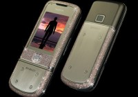Nokia SUPREME - The Most Expensive Nokia Phone