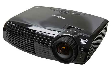 Optoma GameTime GT720 3D Ready Gaming Projector